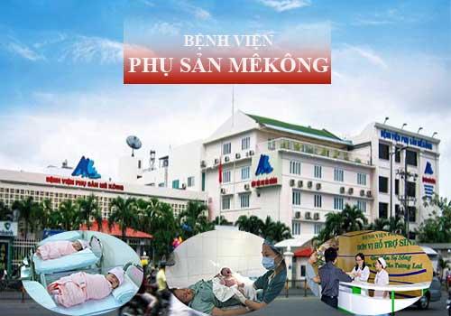 Bệnh viện Phụ Sản MêKông đặt mục tiêu phát triển toàn diện