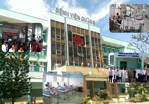 Bệnh viện Quận 8 đang ngày càng hoàn thiện về tổ chức và dịch vụ