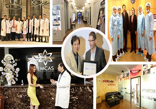 Bệnh viện Thẩm mỹ Emcas là địa chỉ uy tín và chất lượng trong ngành làm đẹp