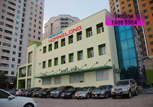 Phòng khám đa khoa Hoàn Long là địa chỉ y tế đáng tin cậy của người dân