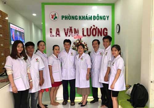 Phòng khám có kinh nghiệm điều trị hơn 70 năm
