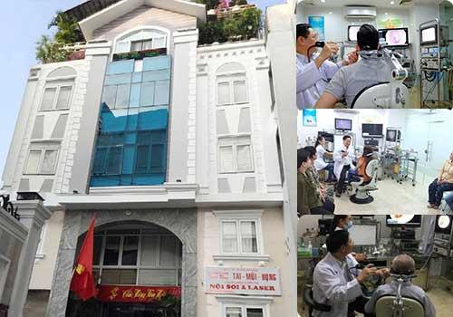 Phòng khám Tai Mũi Họng Thành Đông là địa chỉ tin cậy của người dân tại TPHCM