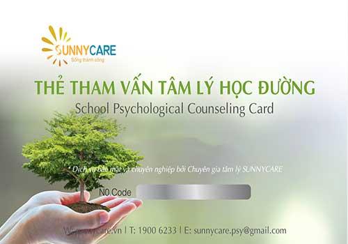 Viện Tâm lý Sunnycare tại TPHCM